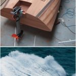 2 Top Wooden Boats