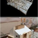 architectural models holz Architects
