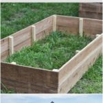 We LOVE this farmer's vegetable garden !, # farmer's vegetable garden #this #diygardenflowerhowtogrow ...