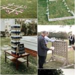 42 Backyard Wedding Ideas on a budget for 2020 - Page 2 of 2 - Children's Blog