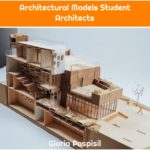Architectural Models Student Architects