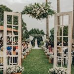 63+ Ideas for wedding party rustic entrance
