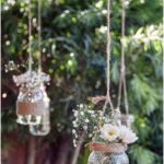 20 Wonderful Wedding Garden Outdoor Ideas On A Budget