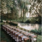 Romantic Wedding by the Mincio River in Northern Italy ⋆ Ruffled