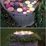 Top 28 ideas for backyard lighting for summer nights - Stylebekleidung.com