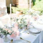 Natural Outdoor Wedding - Ideas for a natural wedding from love fair Wedding blog the little wedding corner - my blog
