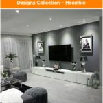 7 Amazing Scandinavian Living Room Designs Collection - Hoomble