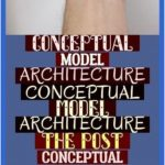 Conceptual Model Architecture Conceptual Model Architecture The Post Conceptual ...