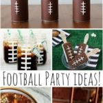 False Party Games For Teenagers #partydecoration #PartyCraftsDollarStores