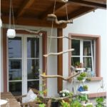 The Weekender - small projects for the weekend: DIY wooden trellis - OZ-Verlag