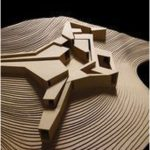 Architectural Models Topography Urban Planning