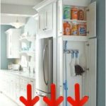 37 Home Improvement Ideas to Make Your Living Space Even More Awesome 👈 #kitchen #design #cupboards