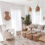 21 Modern Living Rooms Ideas and Decoration Pictures [New] #livingroom #bright l...