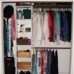 Custom Closet Makeover on a DIY Budget, #budget #Closet #custom #DIY #hangerclosetwardrobes ...