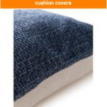 Reduced cushion covers & cushion covers