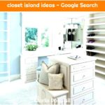 closet island ideas - Google Search