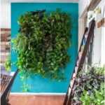 28 CREATIVE WAYS TO DECORATE INDOOR VERTICAL GARDEN - Page 5 of 28 - nellwyn new...