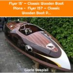 Flyer 15' — Classic Wooden Boat Plans - Flyer 15′ — Classic Wooden Boat P...
