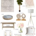 16 Decor Updates Your Home Is Begging For | Hello Fashion
