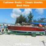Customer Boats — Classic Wooden Boat Plans