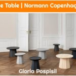 Pine Table | Normann Copenhagen