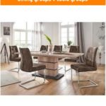 Dining groups & table groups