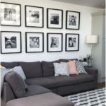44 beautiful black and white living room ideas - home accessories blog