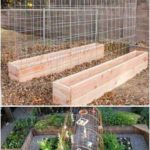 62 Affordable Backyard Vegetable Garden Designs Ideas - ROUNDECOR