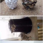 DIY Ideas To Decorate Your Home With Rocks And Minerals • DIY Home Decor