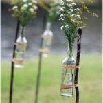 Make upcycling garden decorations yourself - 70 very simple garden ideas with a WOW effect