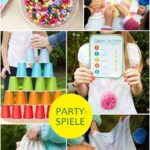 70+ children's birthday decorating ideas and tips for an outdoor party