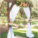 Inexpensive backyard wedding decor ideas 11 - #Backyard #Decor #Ideas #inexpensi...