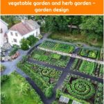 Potager Garden best plans to grow your garden pictures on garden vegetable garden and herb garden - garden design