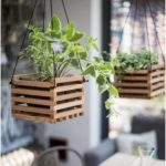 39 Beautiful Hanging Plant Ideas To Decorate Your Garden