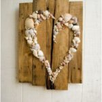 35 adorable DIY shell projects for beach inspired decor - home decors