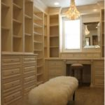 Super master walk in closet with vanity spaces 30+ Ideas