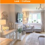 50+ Grey Living Room Ideas You Must Look - Crafome