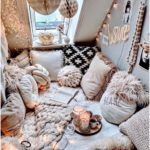 Bohemian latest and elegant home accessories plan and