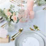 Natural Outdoor Wedding - Ideas for a natural wedding from a love fair Wedding blog The Little Wedding Corner