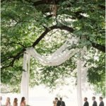 27 Jaw-Dropping Outdoor Wedding Ceremony Views