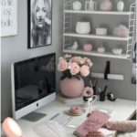 25 breathtaking ideas for every small home office that will inspire you - PinBest
