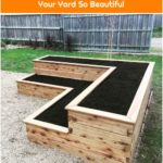 18 Amazing Tiered Planters To Make Your Yard So Beautiful