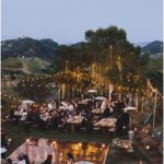 How to give your chic wedding a natural makeover outdoor wedding venues - wedding ideas
