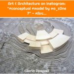"Art & Architecture on Instagram: ""#conceptual #model by @a_z0ne 👍"" - #Arc..."