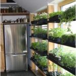 Indoor vegetable garden # vegetable garden # gardening tips #garden #seit ... - #garden - vegetable garden ideas - yirmiyedi blog