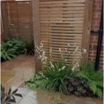 50 Simple and Cheap Backyard Privacy Fence Ideas - Gladecor.com Awesome 50 Sim...