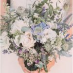 Relaxed outdoor wedding at Burrow Farm Gardens - Flowers - #Burrow #ents ...
