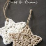 Simple crochet projects for beginners - do it yourself