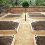 44 Affordable DIY Design Ideas for a Vegetable Garden (29) - Home/Decor/Diy/Design
