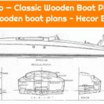 Shop — Classic Wooden Boat Plans - Wooden boat plans - Hecor Blog